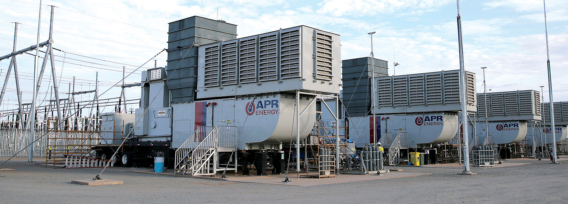Cross-Border Power Can Help African Economies Overcome Low Electricity Supply